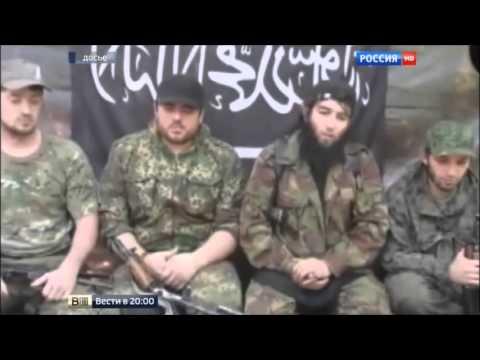 Как ФСБ мочит террористов в сортирах