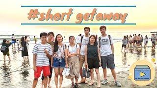 Travel Vlog: Our Short Getaway to Tainan, Taiwan | Oct 2019