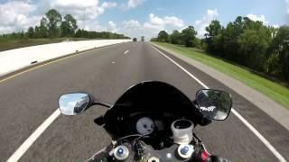 Motorcycle Racing and Highway Fun Pt 2