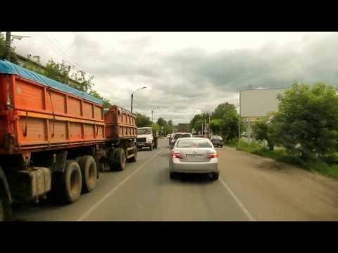 Киров - Кирс 1 июля
