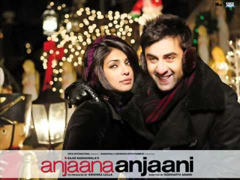 Hairat Song From Anjaani Anjaani Movie video