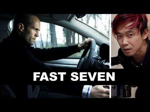 Fast and Furious 7 aka Fast 7 : Jason Statham & James Wan - Beyond The Trailer