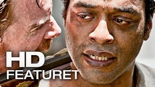 12 YEARS A SLAVE Featurette