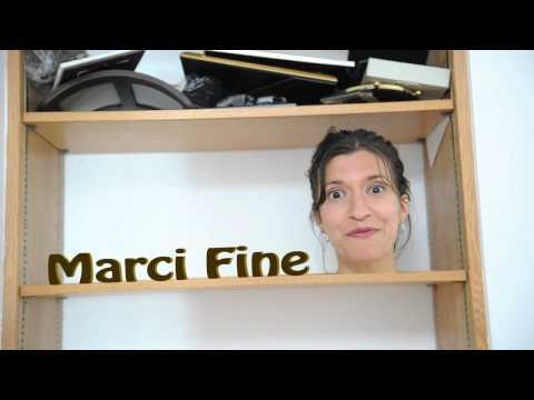 Macri Fine's Intro Audition!