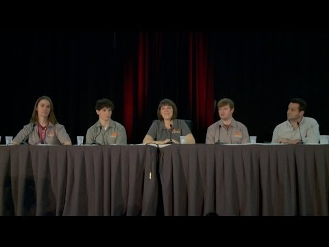 Civilization: Beyond Earth Announcement - Firaxis Panel - PAX East 2014