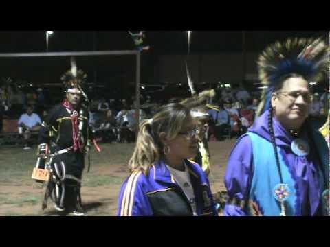 Intertribal War Dance BEST Comanche Nation Fair 2011