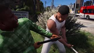 GTA 5 REDUX Brutal Kill Compilation Ep. 10 (Rockstar Editor, Sniping)
