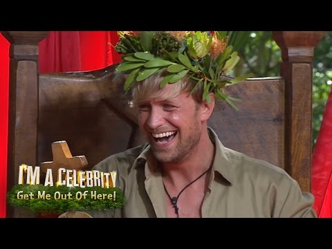 Kian Egan is crowned king of the jungle | I'm A Celebrity...Get Me out Of Here!