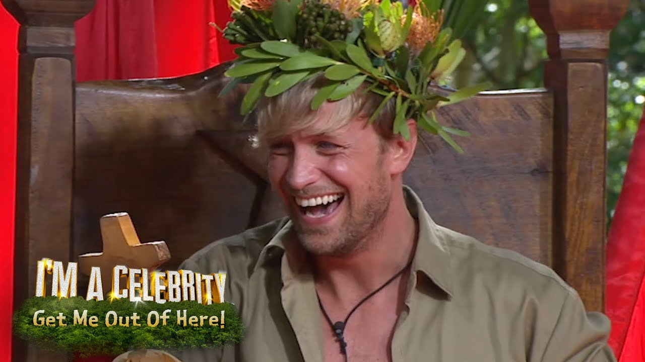 I'm a Celebrity...Get Me Out of Here! (UK series 14 ...