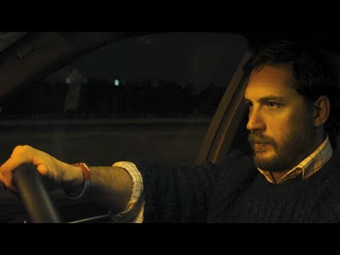 Tom Hardy - LOCKE • trailer italiano HD