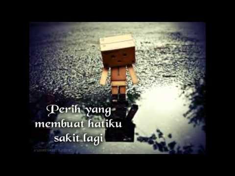 Beage- Sendiri Lagi- Lirik Video Klip (Official Danbo Version ^_^)
