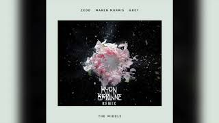Download Lagu Zedd, Maren Morris, Grey - The Middle (Ryan Browne Remix) Gratis STAFABAND