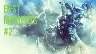 Best Moments #2 | BUKAKE EN MID? | League of Legends