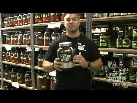 Optimum Nutrition Platinum HydroWhey Review- Worth the Money?