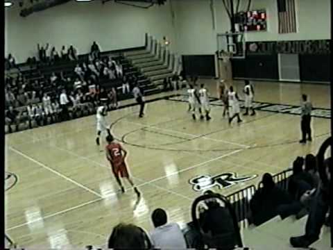 Lord Botetourt High School Boys Basketball