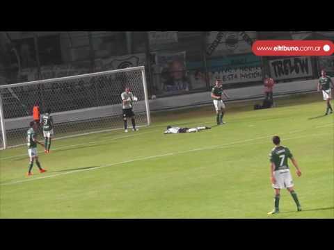 B Nacional. Gimnasia y Esgrima de Jujuy vs Ferro 0- 0