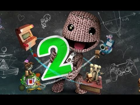 LittleBigPlanet 2 Video Review