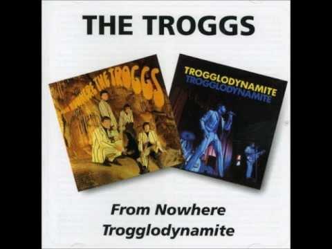 Troggs - Meet Jacqueline