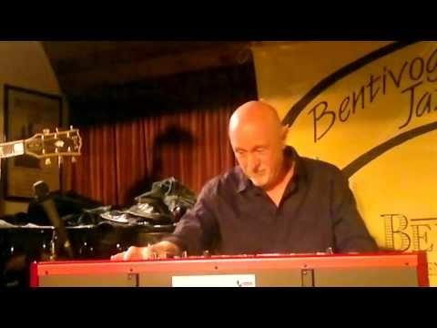 Pete Levin Trio feat. David Stryker&Lenny White