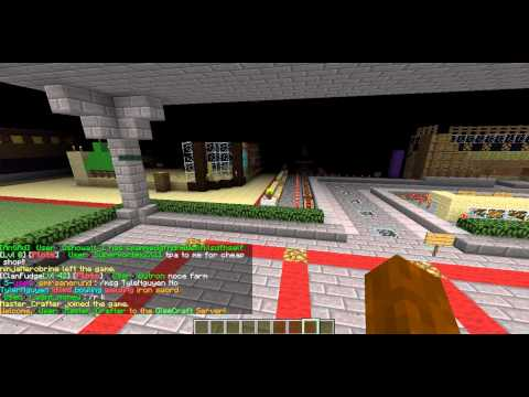Minecraft 1.5.1 Cracked Server | No Lag | 24/7 | Survival | Spleef | PvP | Mob A