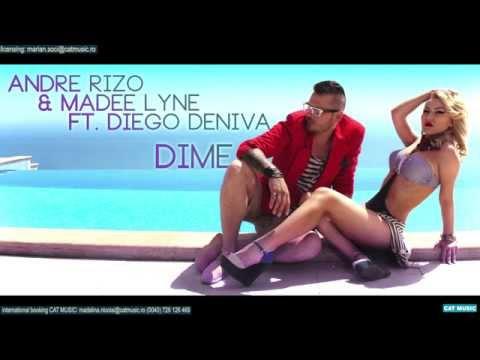 Sonerie telefon » Andre Rizo & Madee Lyne ft. Diego Deniva – Dime (Donde Estas)