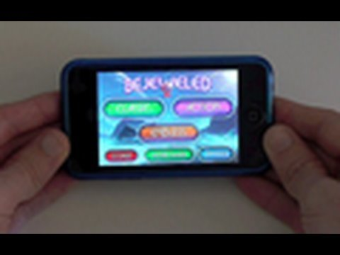 Bejeweled 2 Review for iPhone and iPod touch [ChillNation 002]