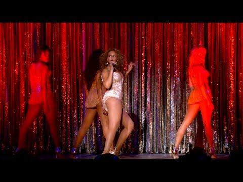 [DC Fullfield Tour] Beyonce Dancers: Kayausha, Melanie, Renece, & Aisha thumbnail