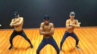 Despacito Luis fonsi dance  The magic Boy Luis diaz