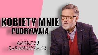 Przepis na trwałe małżeństwo zdradza Andrzej Saramonowicz - ROZMOWY BŁAŃSKIEJ #05