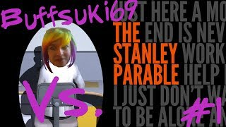 Buffsuki69 vs. The Stanley Parable #1