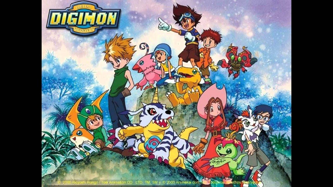 Los Mejores Animés Que Pasaron Por Fox Kids/ Jetix + 3 Yapas