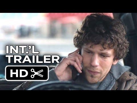 Night Moves Official International Trailer #1 (2014) - Jesse Eisenberg, Dakota Fanning Drama HD