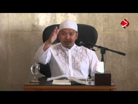 Mengapa 'Aqidah Salafush Shalih Lebih Utama Untuk Diikuti? - Ustadz Khairullah Anwar Luthfi, Lc