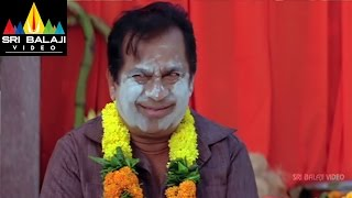 Rama Rama Krishna Krishna Movie Temple Comedy Scene - Ram, Priya Anand, Bindu Madhavi