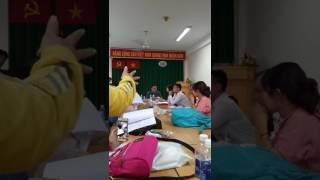cty cổ phần Việt Hưng Phát bán trộm lúa non