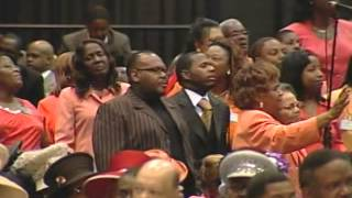 download lagu Cogic Mass Choir - Faithful Is Our God gratis