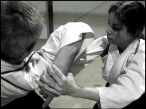Ogawa Ryu Aikijujutsu Small Documentary 1/3