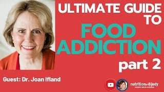 Food Addiction, Fasting, Weight Acceptance, Body Shape and More: Part 2