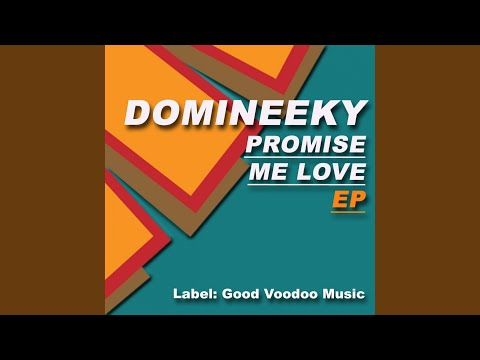 Promise Me Love (South Africa Dub Radio Edit)
