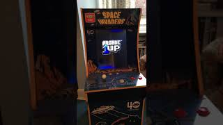 Arcade1Up Space Invaders 5