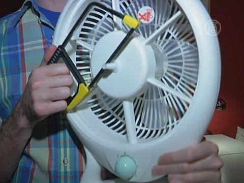 Воздухоочиститель для дома своими руками 73