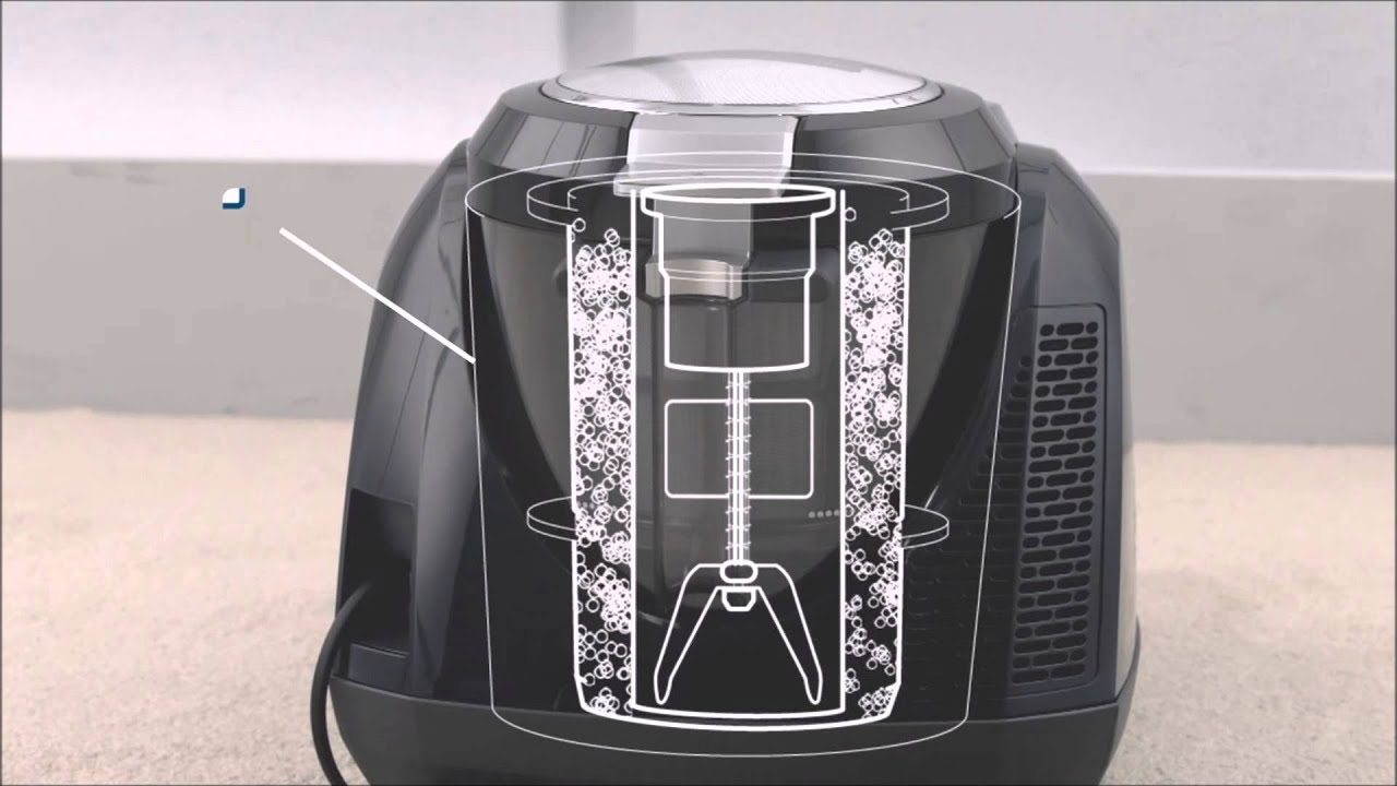 bosch new silence vacuum cleaner youtube. Black Bedroom Furniture Sets. Home Design Ideas