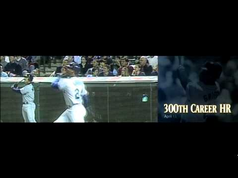 Do You Remember - Ken Griffey Jr (Mariners Hall of Fame Video)