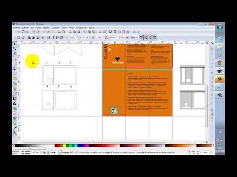 Curso Diseño Gráfico en Software Libre - Clase 2