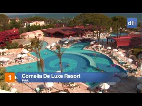 Top 5 star Family Hotels in Turkey - Directline Holidays Videos
