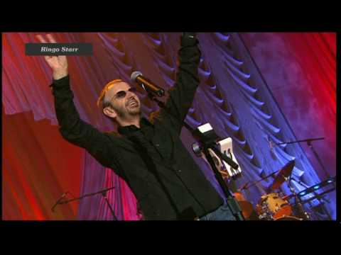 Ringo Starr - Yellow Submarine
