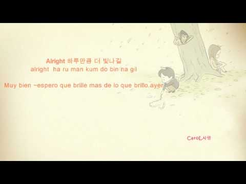 Song Hye Kyo *송혜교* & John Park *존박* ~Switch |SubEspañol~Hangul~Romanization|