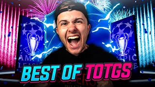 FIFA 19: XXL Best Of Team of the Groupstage PACK OPENING 🔥🔥