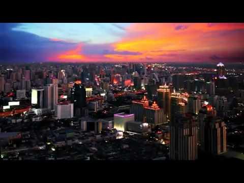 Tait Radio Communications Corporate Video