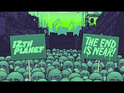 0 12th Planet & SPL  Ratchet Strap